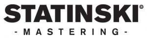 Statinski Mastering Logo