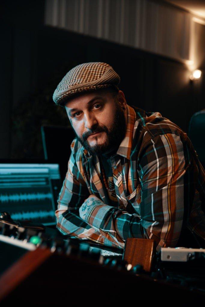 Statinski Mastering Professional Online Masteringstudio Affordable analog digital music